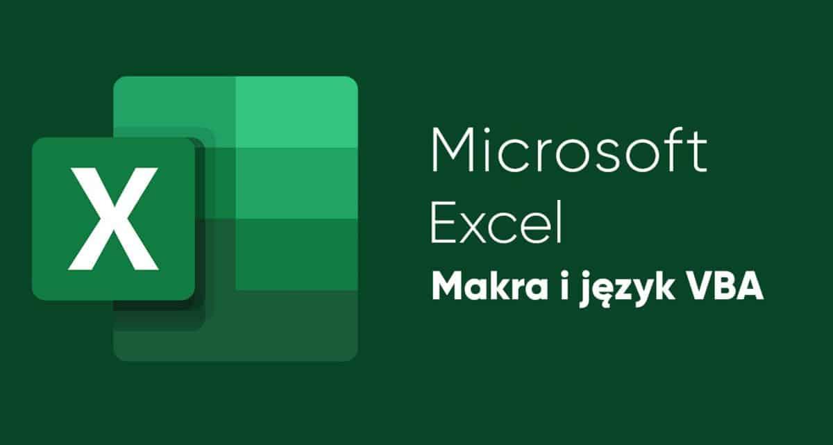Kurs Excel VBA